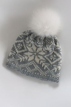 30 Pretty Image of Norwegian Knitting Pattern Hat . Norwegian Knitting Pattern Hat Knitted Hat In Merino Wool In Traditional Norwegian Pattern Knit Mittens, Knitted Hats, Knit Stranded, Norwegian Knitting, Knit Crochet, Crochet Hats, Fair Isle Knitting Patterns, How To Purl Knit, Christmas Knitting