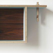 Box Shelf - James Tattersall Design