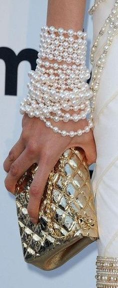 Evening accessories ♥✤ | Keep the Glamour | BeStayBeautiful