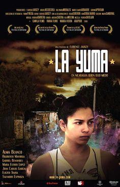 La Yuma (Mexican) 27x40 Movie Poster (2009)