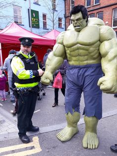 Hire superhero The Hulk for parties and events Villains Party, Dark Lord, Catwoman, Party Fashion, Gotham, Hulk, Thor, Captain America, Iron Man