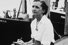 Words of a Woman - Rachel Carson / Atelier Doré