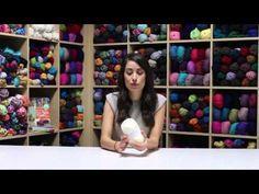 Simply Cotton Organic Worsted Yarn Knitting Yarn from KnitPicks.com - 100% organic natural & undyed cotton yarn