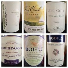 Top 10 Sauvignon Blanc Wines Under $10 It has a citrus flavors, such as grapefruit, and also has wonderful tropical fruit and herbal characters. In warmer regions, such as California and Chile, the wine tends to be a little softer with melon like flavors.