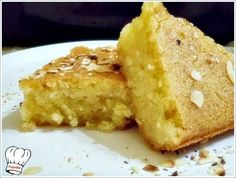 Food recipes with step by step photos from preparation,ideal for novice cookers Greek Sweets, English Food, English Recipes, Lenten, Greek Recipes, Cornbread, Cookies, Ethnic Recipes, Desserts