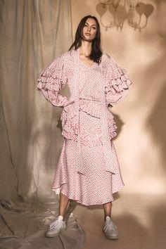 Maggie Marilyn Resort 2019 New York Collection - Vogue