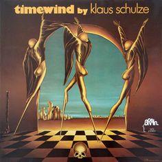 Klaus Schulze, Timewind