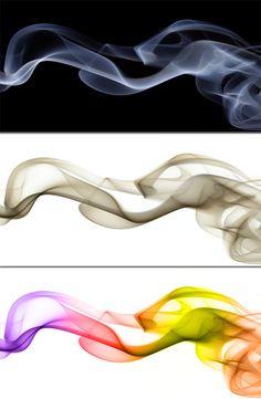 smoke photography tutorial