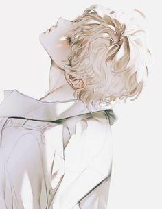 ᵃ ˡⁱᵗᵗˡᵉ ᵃᵇᵒᵘᵗ ᵗʰᵉ ᵇᵉᵃᵘᵗⁱᶠᵘˡ.ೃ⋆ˊˎ- – Art Sketches Anime Boys, Manga Anime, Hot Anime Boy, Cute Anime Guys, Anime Art, Aesthetic Art, Aesthetic Anime, Maiden Rose, Girl Bad