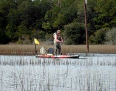 New to kayak fishing? Check out the top 10 tips for the beginner kayak fisherman.