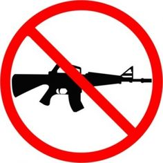 Tell your friends: Make calls supporting the assault weapons ban