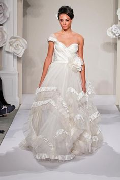 Pnina Tornai | Spring 2013 Collection