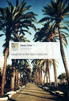 Nash Grier quote twitter