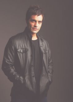 Ramin Karimloo....the most attractive and most talented male theatre guy ever