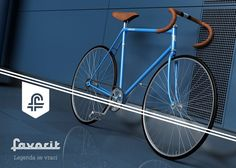 Favorit is back! Soon on favorit. Identity Design, Dream Cars, Have Fun, Bike, Logos, Product Design, Bicycles, Veil, Bicycle