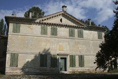 Palladio, Villa Zeno