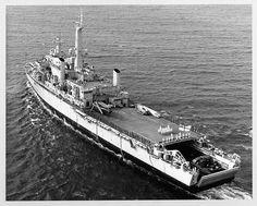HMS INTREPID