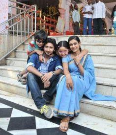 Old Bhatnagar Family