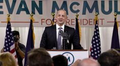 Adam Graham: At the end of the day, I decided independent candidate Evan McMullin is the best candidate to lead our nation for the next four years.