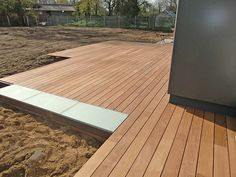 Awesome Back Yard The Netherlands The Floor The Back Flooring Decks Yards