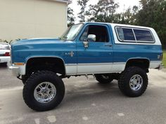 49 best k5 jimmy images 4 wheel drive suv chevy trucks chevy rh pinterest com