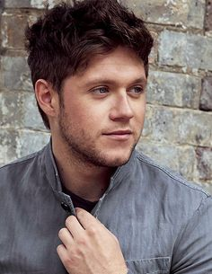 Daily Niall : Photo