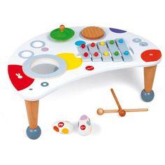 Table Musicale Confetti - Achat / Vente table jouet d'activité Table Musicale Confetti - Cdiscount