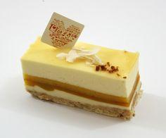 Tahitischnitte Tahiti, Cheesecake, Desserts, Food, Tailgate Desserts, Deserts, Cheesecakes, Essen, Postres