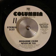 Ultimate Twang Radio, heard worldwide on AshevilleFM, plays classic country like this Rosanne Cash classic from 1986. #RosanneCash #countrymusic