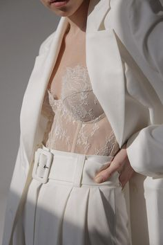 Glamouröse Outfits, Classy Outfits, Stylish Outfits, Fashion Outfits, Elegantes Business Outfit, Elegantes Outfit, Suit Fashion, Look Fashion, Womens Fashion