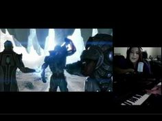 Reignite - Mass Effect/Shepard Tribute Song    Seriously, how did I not know about this?