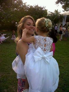 white flower girl dresses, cute flower girl dresses, 2k17 flower girl dresses, flower girl dresses with bowknot, new arrival wedding party dresses, dresses for child