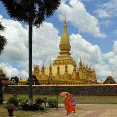 Laos: Vientiane