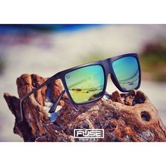 272739d745 It is always a good season to explore your adventurous side.    Fusion  polarized lenses will help get you there
