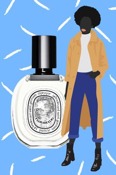 Your New Favorite Fragrance, By Personality  #refinery29  http://www.refinery29.com/spring-perfumes#slide-1  Downtown Chic: Diptyque Florabellio  Diptyque's latest fragrance has three of the quirkiest notes we've ever heard of in a perfume bottle: sea salt, apple blossom, and roasted coffee. If this fragrance was a girl, she'd definitely live somewhere between Soho and Tribeca, where the culture is rich and the restaurants are buzzing. Florabellio would be the woman who'd order a flat white…
