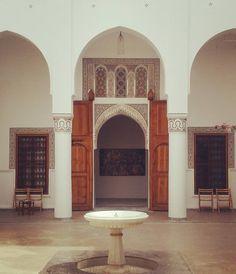 """Unterwegs mit Josi #morrocco  #marrakech"""