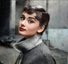 💘💘 AUDREY HEPBURN ~ YES SHE WAS VERY BEAUTIFUL BUT SHE WAS ALSO INCREDIBLY INTELLIGENT!! 💘💘 Asian, Face, Asian Cat, Faces, Facial