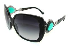 Authentic BVLGARI Sunglasses Limited Edition