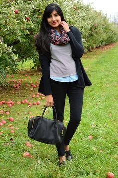 Layering 101 www.missminussized.com