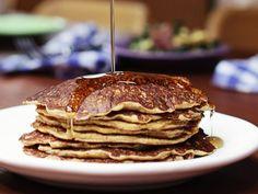 Zoe Nathan's Multigrain Pancake Recipe | Los Angeles - DailyCandy