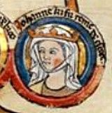 The unfortunate Joan Plantagenet was married to the King of Scots while very young. Due to the vagaries of politics between Scotland and England and conflicts between her husband and her brother, h...