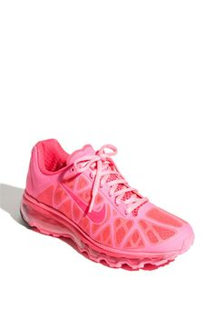 best service 277d9 3215c Nike Air Max+ 2011 Running Shoe (Women) available at Nordstrom Nike