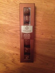 Fran's Bottle Opener, Bbc, Barware, Caramel, Packaging, Chocolate, Sticky Toffee, Candy, Bar Accessories