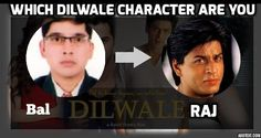 Bal dilwale Result