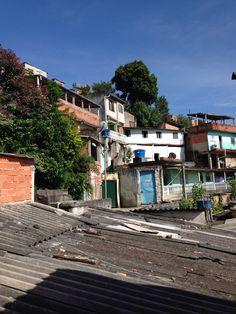 Favela São Camilo - Jundiaí - São Paulo - Brasil.
