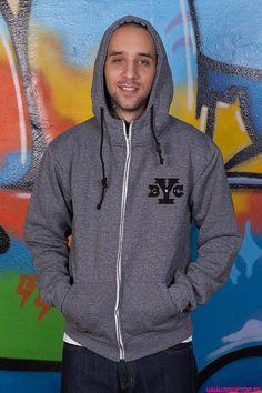 Backyard Cartel BYC #hoodies #fashion