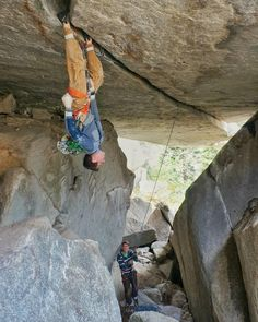 www.boulderingonline.pl Rock climbing and bouldering pictures and news From @matt_likes_cli