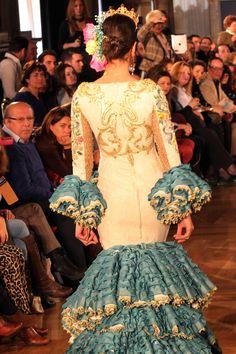 Wappíssima - We love flamenco 2014 - Certamen de Diseñadores Noveles de la Provincia - II Edición