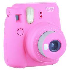 WraptorSkinz Skin Decal Wrap for Fujifilm Instax Mini 8 Camera Petals Pink Camera NOT Included