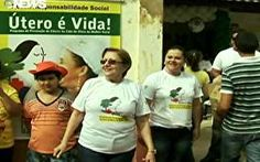 Programa Útero é Vida promove consultas médicas para mulheres do interior do Brasil